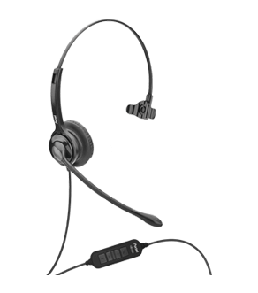 Headsets - MS2 mono NC USB
