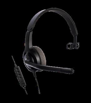 Headsets - Voice UC28 mono NC