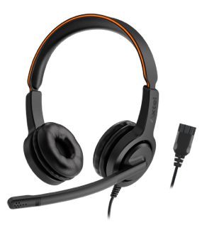 Headsets - VOICE 40 HD duo NC