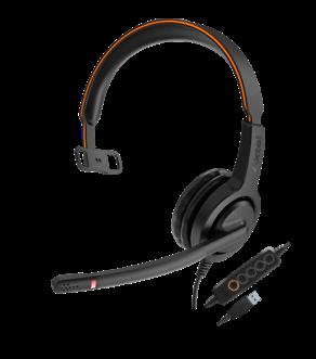 Headsets - Voice UC40 mono NC